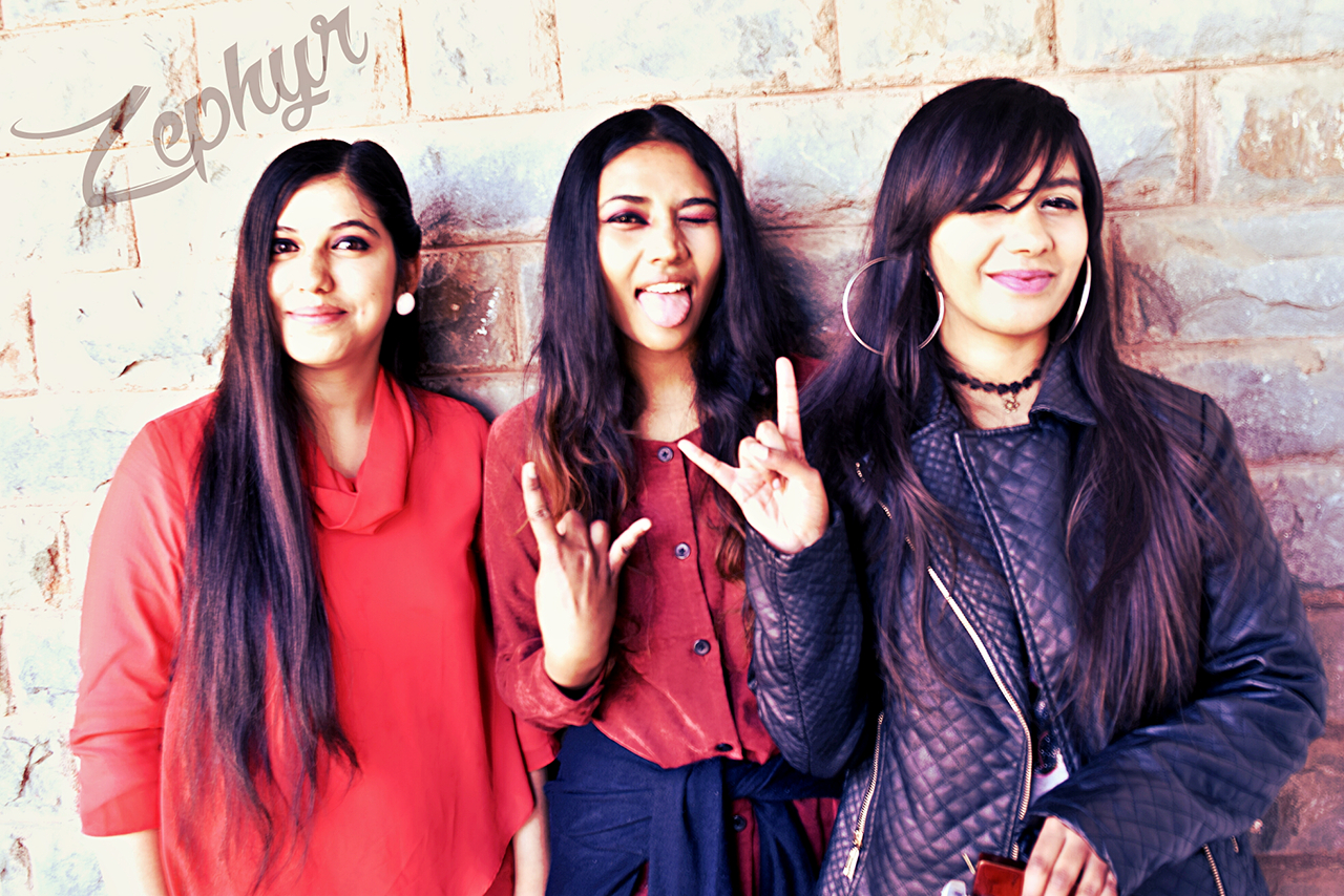 zephyr-the-All-girl-band-Shimla-Himachal