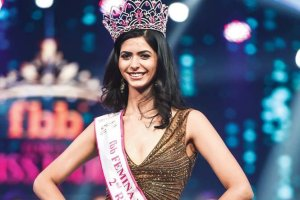 Pankhuri-gidwani-Miss-India-2016-2nd-runner-UP