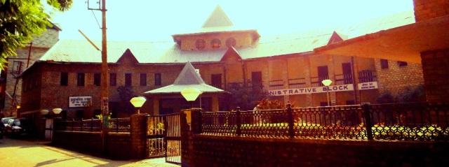 Bhuri Singh Museum Chamba Himachal pradesh