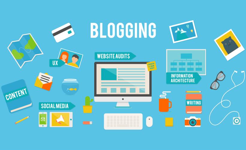 How to make money via blogging
