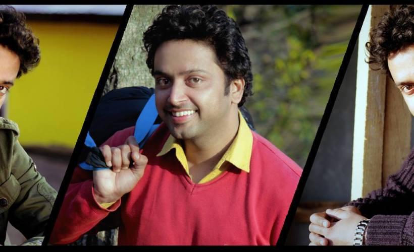 manuj walia actor solan himachal pradesh