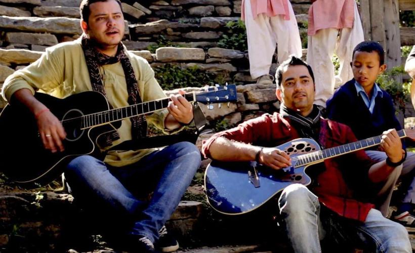 Laman Abhishek Bist Sishir Chauhan Himachali Song , Shiva kailashon ke wasi