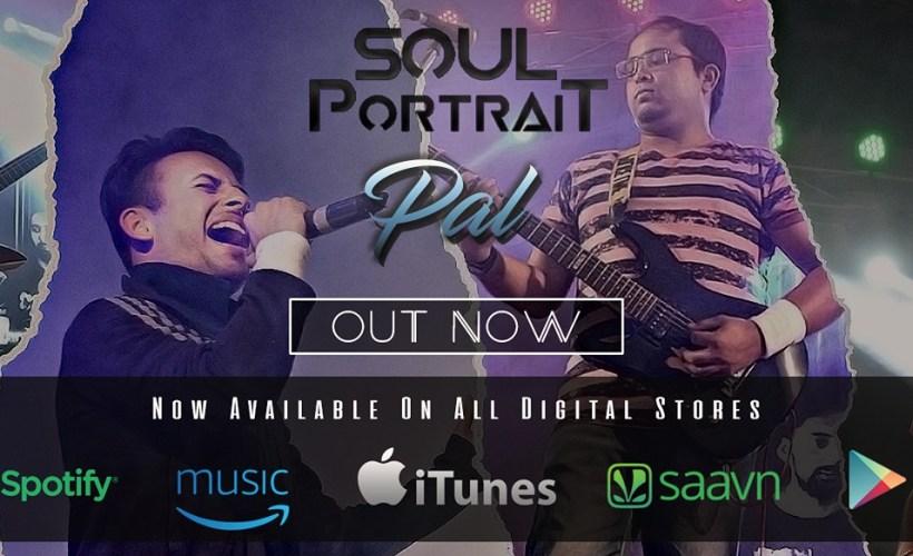 Soul Portrait - HImachali- Rock Band- Shimla- Pal- Anirudh Sharma- Siddharth Chauhan