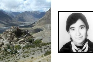 Rani Damayanti, Spiti, Death, Himachal Pradesh, News