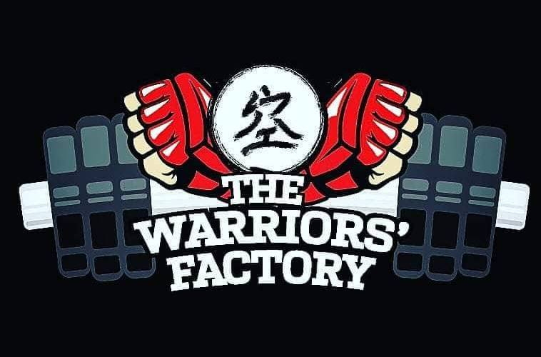 the warrior factory gym solan