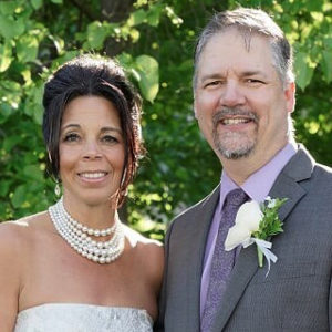 Troy and Kathleen Tobey