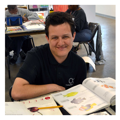 Christopher Padilla