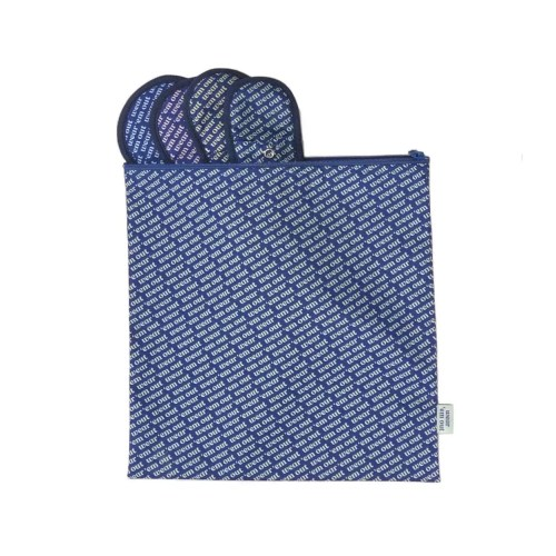 Wear 'em Our Strage Bag reusable Period Sanitary Pads