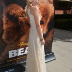 "Disneynature ""Bears"" Special Screening At The Walt Disney Studios Main Theatre"