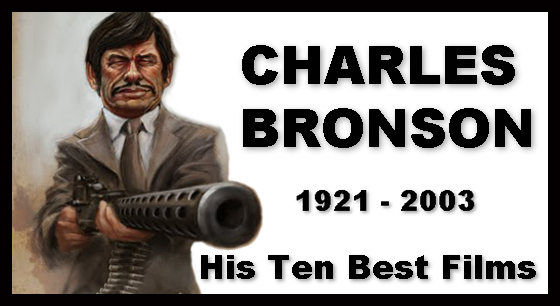 Charles Bronson Film