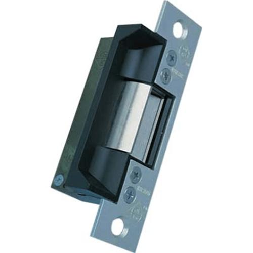 Electric door strike lock