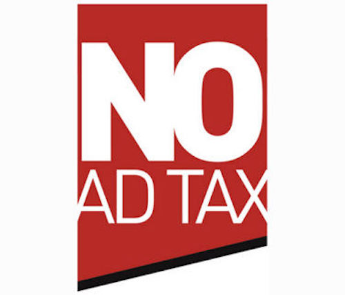 No Advertising Tax