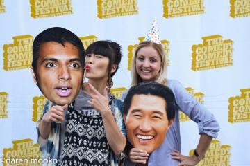Comedy Comedy Fest