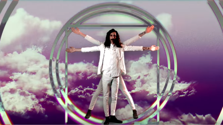 "[CLIP] TURBOWOLF – ""The Free Life"""