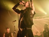 AMORPHIS + SOILWORK + JINJER + NAILED TO OBSCURITY l Cabaret Sauvage, Paris l 06/02/2019