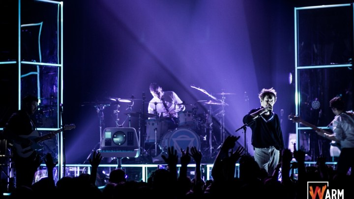 ENTER SHIKARI + AS IT IS + OAKMAN / BATACLAN – 30.03.2019 [REPORT]