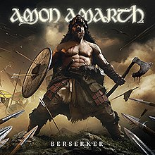 """BERSERKER"" – Apprends la Mythologie Scandinave avec AMON AMARTH [CHRONIQUE AUDIO]"