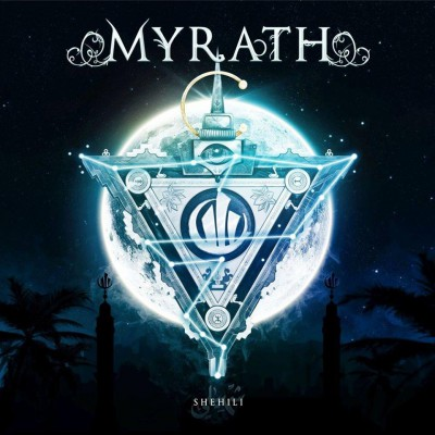 Myrath – Shehili – 03/05/2019 – Verycords