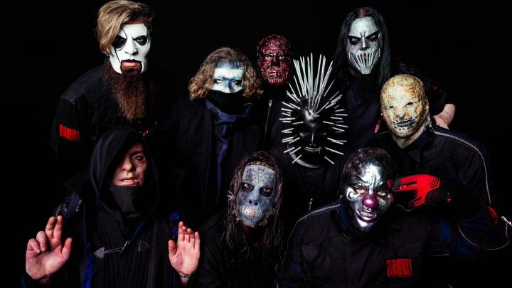 "SLIPKNOT se ""purifie"" ! [NEWS]"