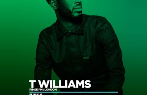 Stereo Sessions Ft. T.Williams