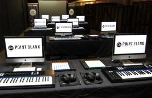 Point Blank Music School LA