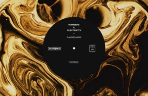 cutoffcutoff, numbers, free, download, mp3, zippy, numbers & electricity EP, soundspace, records, tech house, edm.com, deep house, techno, berlin, xlr8r, jamie kenyon