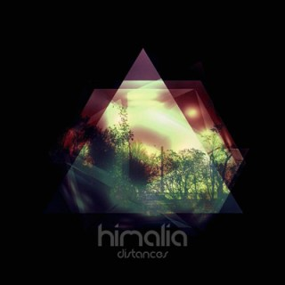 Himalia, Distances, Soundspace, Pegdoll Records, Down Tempo, Dubstep, Future