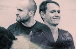 Viktor Talking Machine, Interview, Sven Tasnadi, Martin Waslewski, Soundspace, Monaberry