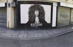 Disclosure, Lion Babe, London, Soundspace, News