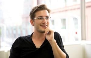 Alexander Ljung, SoundCloud, Soundspace, News, Billboard