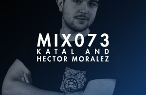 Soundspace, Hector Moralez, Katal, Mix, Podcast, Tech, Deep House, Tech House