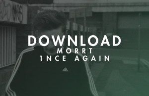 morrt, 1nce again, soundspace, free, download, deep house