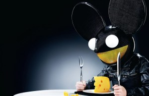 deadmau5, mau5trap, soundspace, edm, house, techno, disco, deep house, canada, news