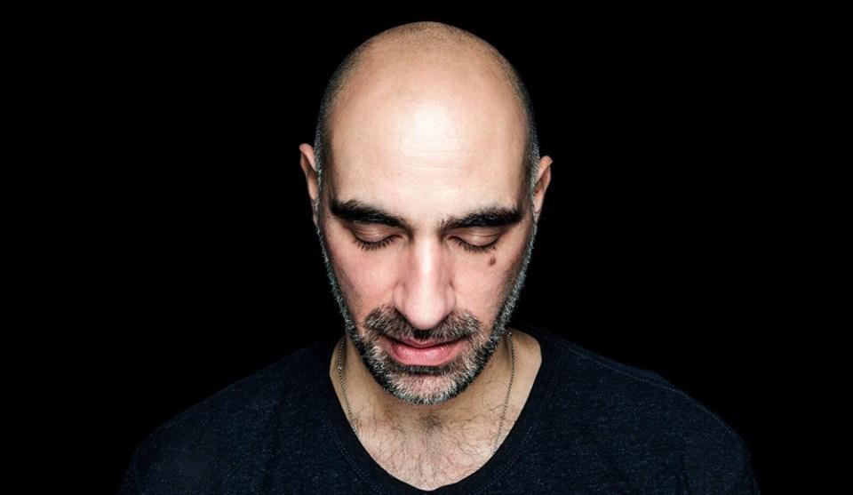 Len Faki, Soundspace, Slam, Scuba, Philippe Petit, Figure, Techno
