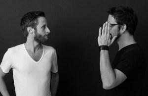 Piemont, Soundspace, Premiere, Claus Casper, Jean Philips