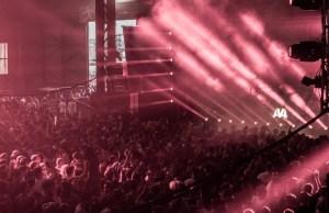 soundspace, boiler room, ava festival, rodhad, bicep, mano le tough, belfast, generator ni, ava pro