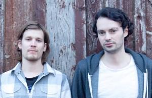 jakobin & domino, soundspace, premiere