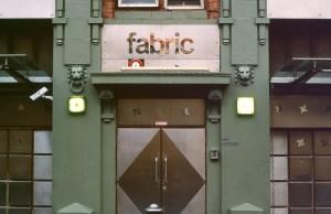 fabric, london, islington, soundspace