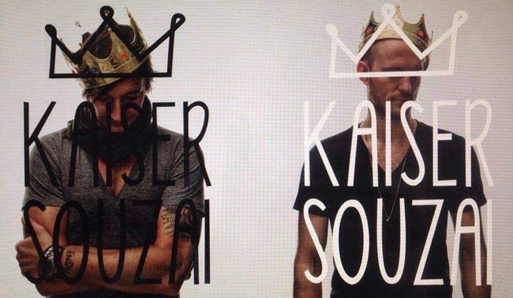 kaiser souzai, throne room records, premiere