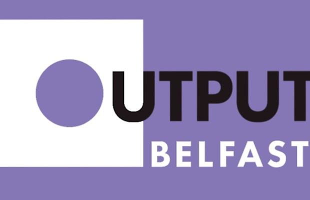 output, belfast, soundspace
