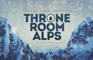 throne room records