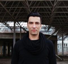 petar dundov, soundspace, mix, podcast, techno