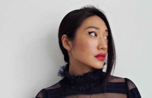 peggy gou, soundspace, interview, shine, belfast