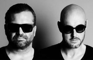 Pig & Dan, Soundspace, Interview