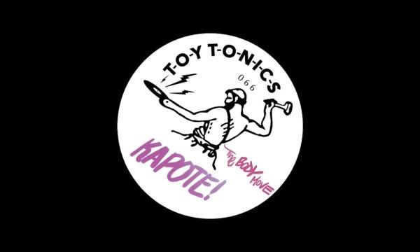 PREMIERE: Kapote - Tell Tony