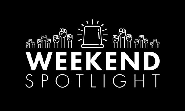 Soundspace Weekend Spotlight