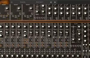 Point Blank's Dan Herbert gives us the low down on Arturia's Moog Modular emulation