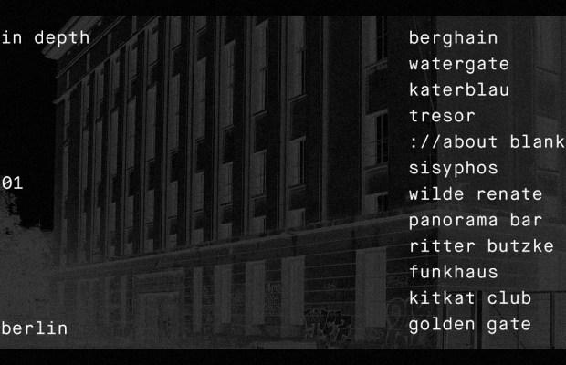 In Depth: Berlin | Soundspace