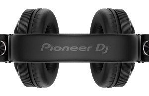 Pioneer announce three new headphone models 'HDJ-X'