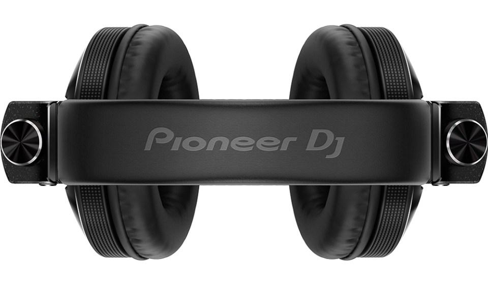 Pioneer announce three new headphone models 'HDJ-X'